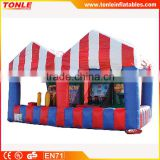 Custom inflatable Carnival Tent for sale