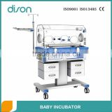 DISON BB-300 Standard Baby Incubator OEM hospital infant incubator with price for newborn baby