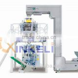 plantain chips/potato chips/fruits chips/ packaging machine VFFS Plantain and Banana Chips Equipment