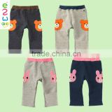 Newborn Baby Clothes 100% Cotton Baby Harem Pants