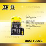 Screwdriver Socket Set 26 pcs