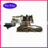 Auto Turbocharger Turbocompresseur Pour For OEM: 49477-02122B / TD04LR6-04HR / 15TK31-6.0T