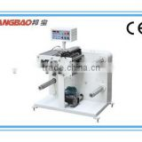 TXF-320 tape slitting machine for adhesive paper                                                                         Quality Choice