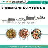 Baby Food/Nutritional Powder Making Machine/Breakfast Cereal Processing Plant                                                                         Quality Choice