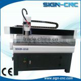 Plastic/Acrylic/ MDF/PVC/Metal/Stone/Furniture/Door making processing machine 1212 wood carving cnc router