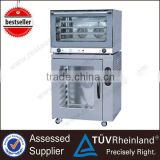 New Style Heavy Duty Commercial Countertop Electric Convection oven