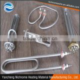 Incoloy 800 Straight Heating Tube