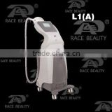 L1(A) IPL,Photo-Rejuvenation & Photo-Epilation(PRE)Full Color Skin Treatment Machine