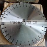 Granite and marble stone cutter blade