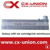 printer refill ink compatible cartridge for Galaxy digital printing machine