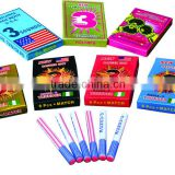 Loud 1#1 Bang Match Cracker K0201 fireworks firecracker