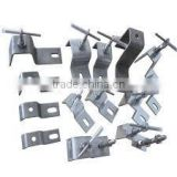 stainless steel Z bracket for stone cladding