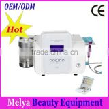 Oxygen Skin Treatment Machine Dispel Black Rim Hydro Dermabrasion Water Facial Skin Deeply Clean Rejuvenation Oxygen Jet Peel Machine Hydro Dermabrasion Jet Clear Facial Machine