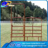 Galvanized livestock metal fence Xinhai-Cattle Fence used corral panels wholesale