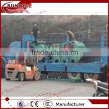 wood frame case crusher machine, wood packing crusher machine
