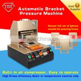 Factory sales 220V TBK Automatic lcd frame laminating machine for iphone6/6plus digitizer broken screen