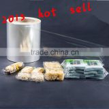Best Price!! One /two side heat sealable BOPP film/ BOPP plain film