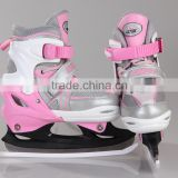 Best sales with better quality Non-adjustable Ice skates ice hockey skates ice hockey inline skates
