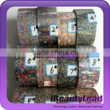 Transfer foil nail art foils nail decoration products art nail foils