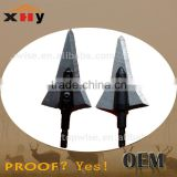 2015 Hot Wholesale Broadheads for Hunting Crossbow