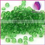 Cheap 2mm glass seed beads in bulk