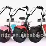 2016 new products city coco motorcycle two wheel self balancing electric motorcycle citycoco unicycle