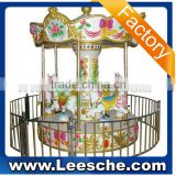 Coin coperated kids ride on horse ride simulator amusement electric horses ride