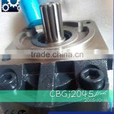 Low Pressure Hydraulic Gear Pump for Agricultural machiney and Hydraulic System, Hydraulic Gear Pump
