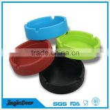 silicone pocket ashtray,silicone ashtray for smoking accessories,promotion silicone ashtray silicone rubber ashtray