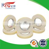 double sided foam self adhesive tape for car glass painting