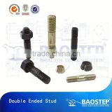 BAOSTEP Luxury Lowest Cost Small Order Accept B7 Stud Bolt