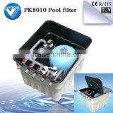 High performance Swimming pool integrative filter acrylic inground filter/Inground Filter