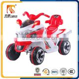Ride on toy style and battery power 6V ride on motor cycle for kids for sale