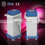 2015 newest professional Obvious result portable top sapphire ruby yag laser tattoo removal machine