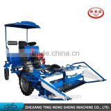 INquiry about wheat cutter and binder/TNS-GK-140 reaper binder /small grass cutting machine