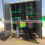 wheat growing system Arugula fodder making machine/Green Corn Fodder Machine/Green Barley Fodder Machine