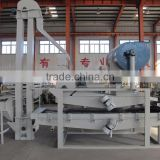 CE Approval Professional Sunflower Seed Dehulling Machine
