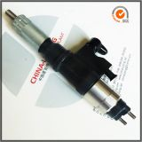 Engine Parts Injector 095000-5471 Ve Pump Parts for Isuzu Match Nozzle DLLA158P854 China Supplier