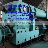 big model automatic clay brick making mahcine, clay brick production line machine