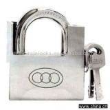 Inquiry about Sell Electroplated Square Beam Padlock