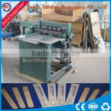 coffee stirring sticks making machine wooden stirring sticks maker