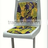 Chinese Fine Blow moulding urban city bus seat