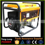 AC Low Rpm High Output Gasoline Generator
