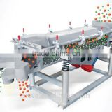 vibrating screen for Recycled PET Chips