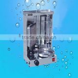 Electric vertical broiler/shawarma machine/rotisserie shawarma broiler
