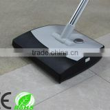 High efficient cleaning of power broom sweeper, home cleaning best tool