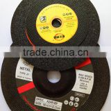 Diamond Grinding Wheel Abrasive Disc Cutter