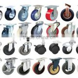2015 Best selling Removable furniture caster wheel(ISO Approved)