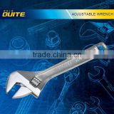 "6""-24"" adjustable spanner, adjustable wrench spanner , universal spanner wrench"