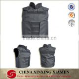 600D security attach pouch military use army used bulletproof vest level iv